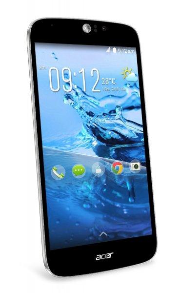 "Acer Liquid Jade Z , 12,7 cm (5""), 1280 x 720 Pixel, IPS, 4 x 1,5 GHz, LTE, schwarz inkl. Vsk für 151,03 € > [amazon.it]"