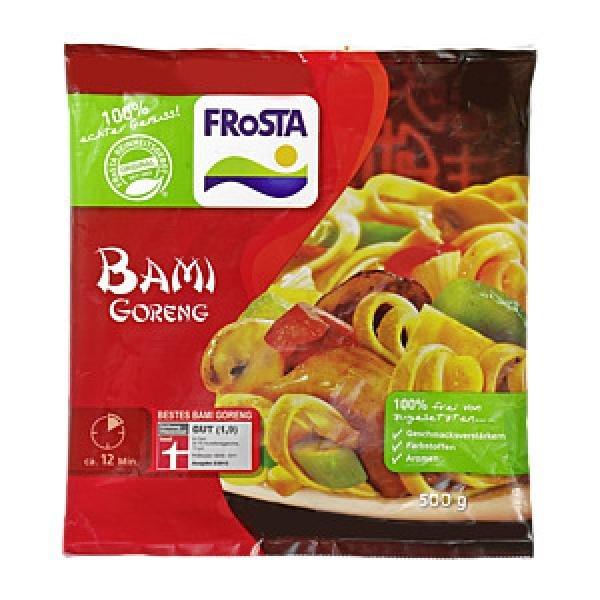 Frosta Pfannengerichte Rewe Bundesweit