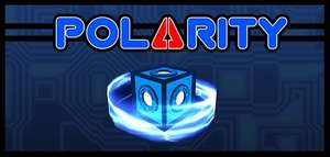 [Steam] Polarity (Portal-like Puzzle game) [Trading Cards]