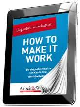 Gratis-eBook: How to make it work