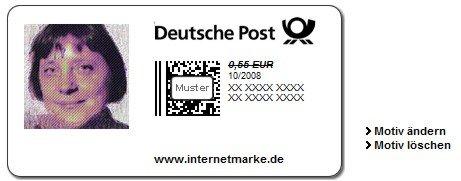[EBAY] Briefmarken 2 x 0,62€ für 1,00€