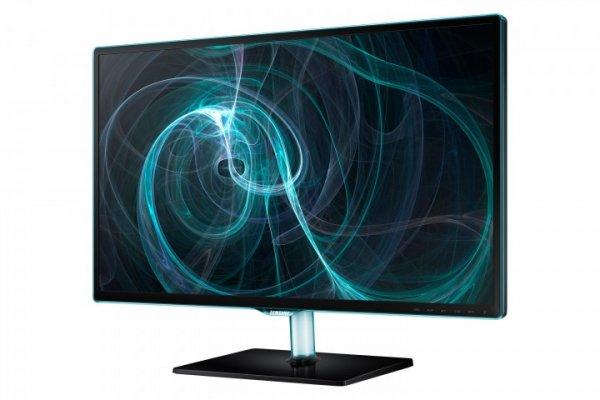 """Samsung S27D390H (27""""Monitor) 10% Ersparnis bei comtech.de"""