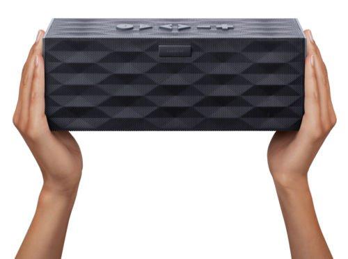 Jawbone Big Jambox - Mega Bluetooth Lautsprecher in weiß,rot oder schwarz @ebay.de (Preisänderung)