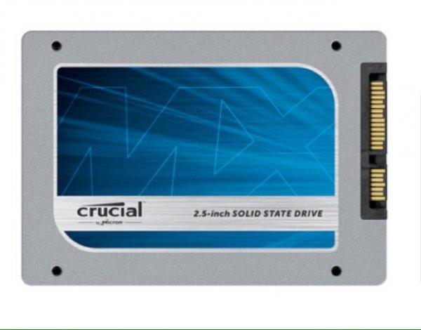 MX100 512GB für nur 159,90€ @Gravis
