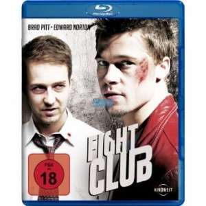 [LOKAL] Fight Club Blu-ray Remastered @ MM Worms