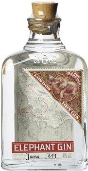 [Citti, lokal] Mehrere Gins, zB Elephant Gin für 27€ (idealo 35€) oder Only Gin für 20€ (idealo 31€)