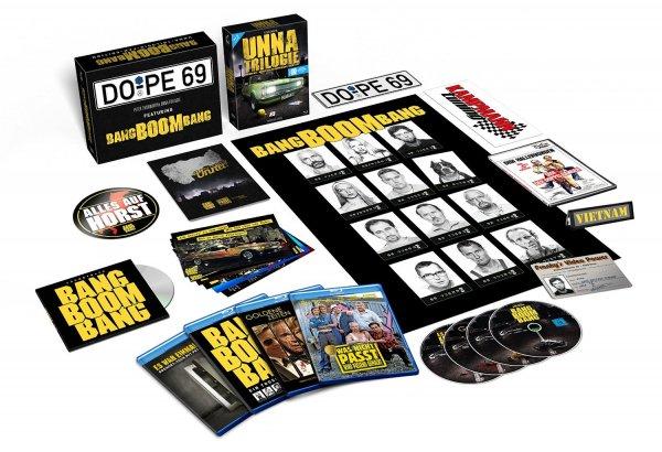 (Amazon.de Marketplace) Bang Boom Bang - Limited Deluxe Edition (Presse Version) für 82€