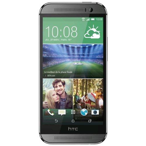HTC One (M8s) Grau mit Vollmetallgehäuse [LTE, 5 Zoll FullHD-Display, 64Bit OctaCore-CPU, 2GB Ram, 16GB Speicher, 13MP Duo Kamera, Android 5.0] für 405€ @Orange