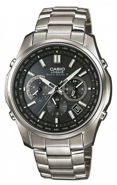 [Amazon.fr] Casio LIW-M610TDS-1AER Herren Titan-Chronograph mit Saphirglas,Funk und Solar für 282,68€ incl.Versand nach Deutschland!