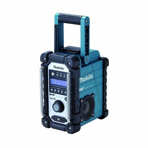Makita BMR105 Baustellenradio