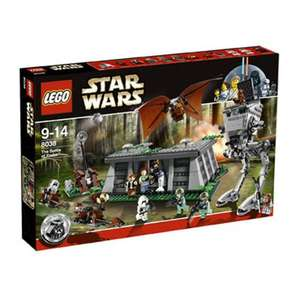 LEGO Star Wars 8038 The Battle of Endor für ca.72,90€ inkl.Versand@amazon.co.uk