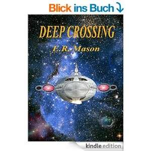 E.R. Mason - Deep Crossing - Kindle Ebook Englisch