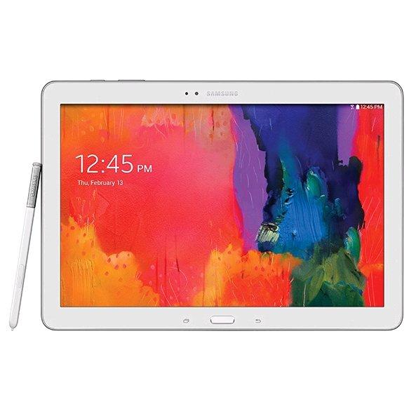 [Orange Store] Samsung Galaxy Note Pro 12.2 (12,2'' 2560 x 1600 IPS Touch, 1,9 GHz Octa-Core Exynos 5, 3GB RAM, 32GB intern, GPS) + Eingabestift für 400€