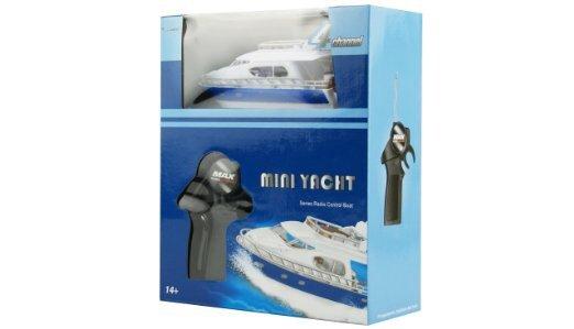 [Amazon-Prime]AMEWI 26039 Mini Jacht RTR  Rc