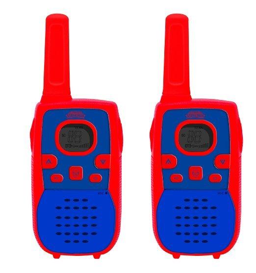 [Amazon-Prime]Spiderman TW41SP - Elektronisches Spielzeug - Digital Walkie-Talkie