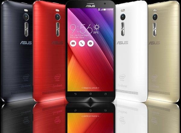 Asus Zenfone 2 64 GB
