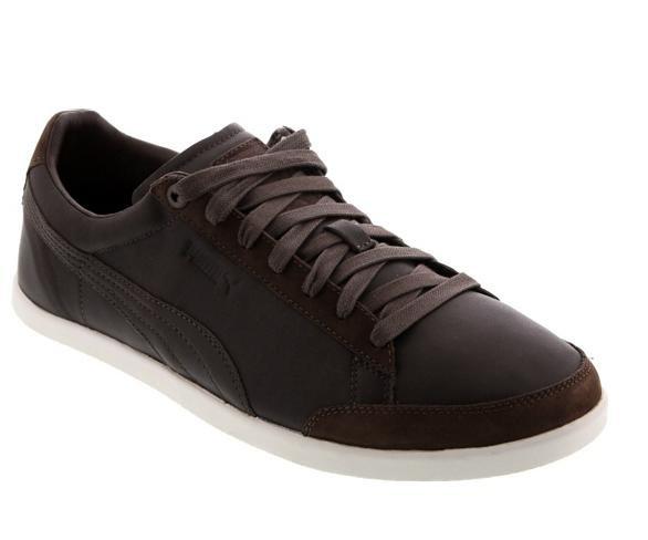 PUMA Sneaker SP24.com braun, hellbraun & Schwarz  Vergleichspreis 59,95 Amazon  +VSK 4,99 (ab 50€ VSK-FREI) ab 100€ Bestellwert 20€ Rabatt