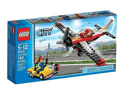 @Thalia.de - LEGO® City 60019 Kunstflugzeug mit Piloten, Laster und Fahrer inkl. Versand für 12,94€