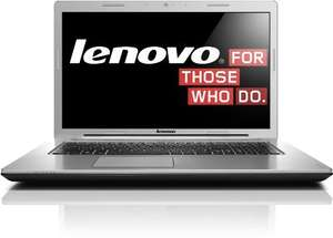 Lenovo IdeaPad Z710 Notebook i7-4710MQ 8GB 1TB SSHD Full HD GF840M Windows 8.1 @Cyberport