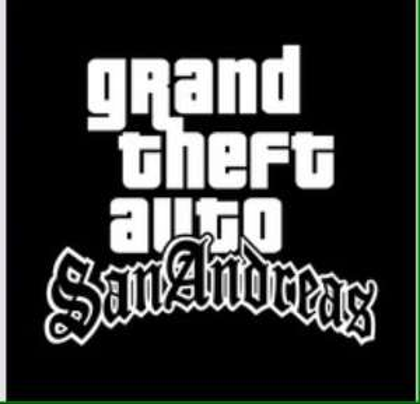Grand Theft Auto: San Andreas (iOS) für 2,99€ statt 6,99€
