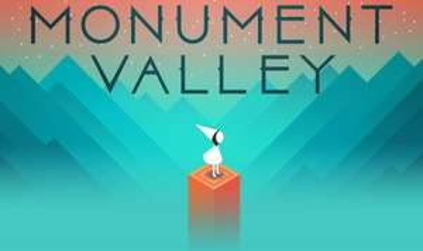 [iOS] Monument Valley für 0,99€ anstatt 3,99€