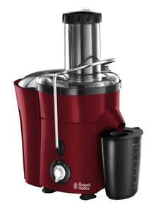 Russell Hobbs Desire 20366-56 Entsafter @amazon WHD Zustand gut