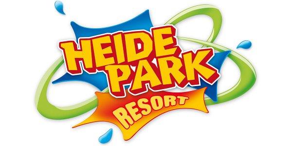 Heide Park - Zwei Tagestickets zum Preis von einem