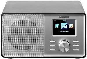 [Voelkner.de] Lenco Internetradio CR-2003, Wlan, UKW, App