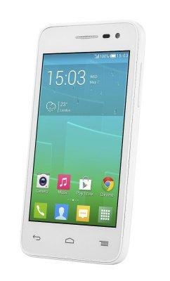 [Favorio] Alcatel OneTouch Pop S3 LTE (4'', 1,2 GHz Quadcore Snapdragon 400, 1GB RAM, NFC, microSD, GPS) für 49,90€ [refurbished]