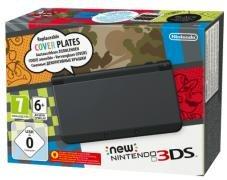 [Saturn] NINTENDO New Nintendo 3DS Schwarz oder Weiß für je 150,- EUR