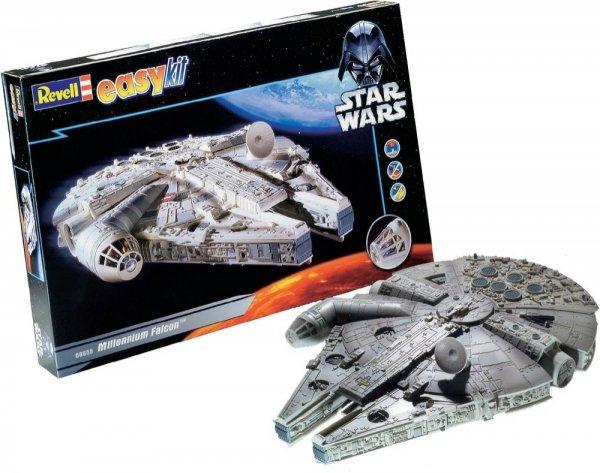 [SMDV] Revell Star Wars Millenium Falcon Easy Kit für 25€