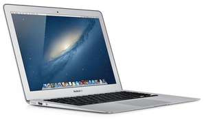 MacBook Air 13,3 Zoll (2015) 1,6 GHz - 4GB - 128GB - 888 [MediaMarkt - Berlin und Brandenburg]