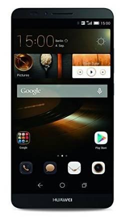 [Amazon WHD] Huawei Ascend Mate 7 (Schwarz) Zustand: Sehr gut