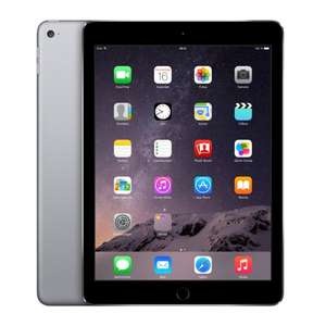[Ebay Saturn Abholung] APPLE iPad Air 2 WiFi 16 GB space-grey für 413€