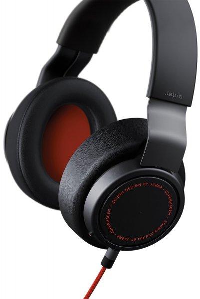 Jabra Vega NC Over-Ear-Kopfhörer für 185,26€ @Amazon.de
