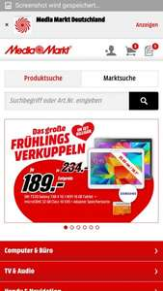 Samsung Galaxy Tab 4+Speicherkarte 32GB