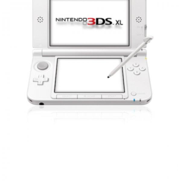 Nintendo 3DS Knaller