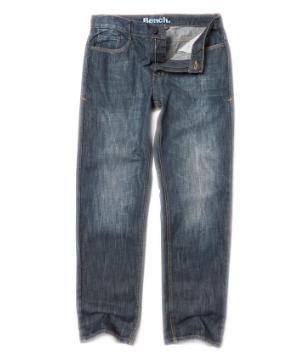 Bench Jeans 14,95€ + VSK 5€ => 19,94€ @mandmdirect.de
