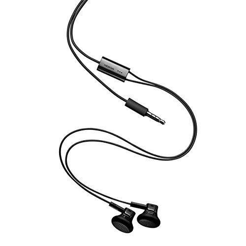 Original Nokia Stero Headset WH-108 Kopfhörer & Mikrofon @Ebay