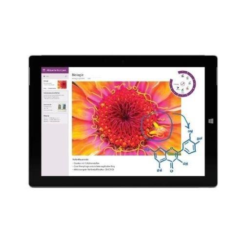 [Ebay Cyberport] Microsoft Surface 3 (10,8'' FHD IPS, x7-Z8700-CPU, 2GB RAM, 64GB intern, USB-Slot, Win 8.1) für 539€ ***  mit 4GB und 128GB für 647€