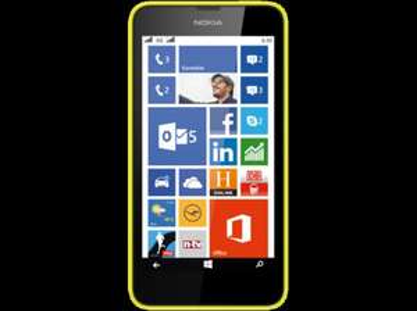 [Lokal Würzburg] - Media Markt - Nokia Lumia 630 Dual-Sim 88,- € (2x kaufen ab 80,-)