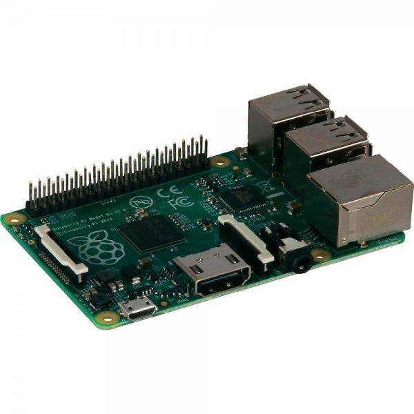 [Conrad] Raspberry Pi Modell B+ für 19,50€ + 5fach Paybackpunkte