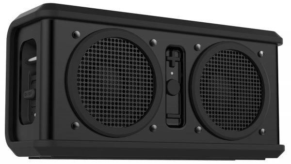 Skullcandy Air Raid Bluetooth Lautsprecher (Wasserresistent, Aufprallschutz) für 95,92 € @Amazon.it