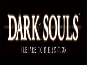 [Steam] DARK SOULS™: Prepare To Die™ Edition @Humble Store