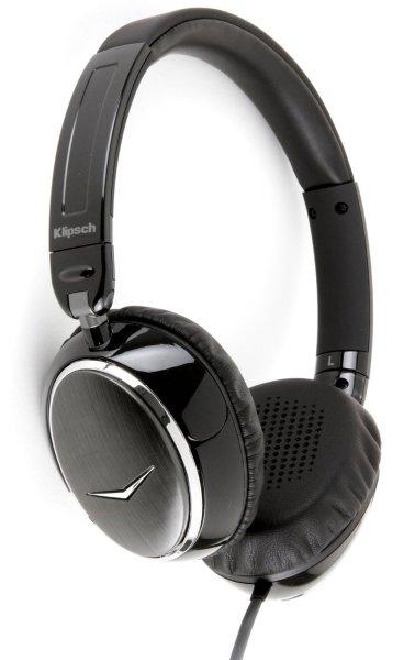 Klipsch Image One II On-Ear-Kopfhörer schwarz für 42,57 € @Amazon.co.uk Marketplace