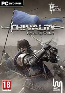 [Steam] Chivalry: Medieval Warfare 3,39@ Humble Bundle Store