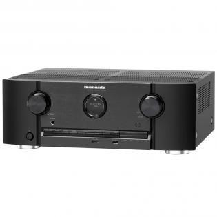 Marantz SR6008 + Jamo S 628 HCS 3 für zusammen 999,- Euro - 7.2 Surround AV Receiver mit 5.0 Lautsprecher-Set