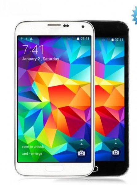 Efox E5 China-Handy mit Octa-Core für 109€ aus Europa