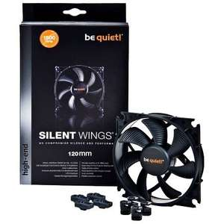 [Amazon.de] be quiet! Silent Wings 2 120mm für 9€ ( Inklusive Versand ) Rechtschreibfehler?