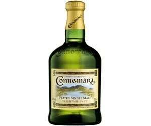 [Trinkgut] Connemara peated Single Malt Whiskey 19,99€